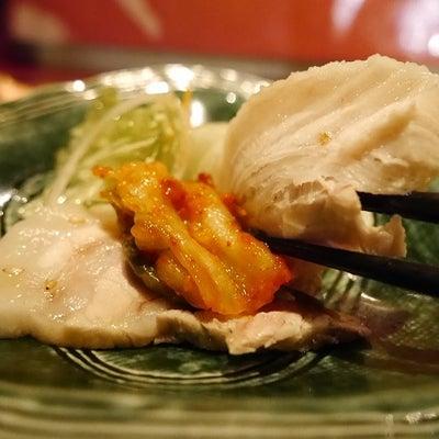 ★ 蒸し豚及び心が微笑む韓国料理の記事に添付されている画像