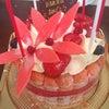 お誕生日おめでとう〜の画像