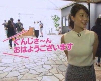 恭子 郡司 郡司恭子アナが彼氏・佐藤義朗と結婚?実家が凄い?経歴や学歴は?