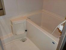 ロンシャン101浴室