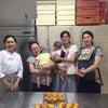 9月1回目Mamaパン教室の画像