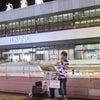 昨日は大宮。今日は横浜。の画像