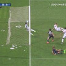 【サッカーW杯最終予…