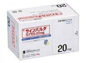 劇薬 サイン バルタ 医療用医薬品 :