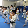 品川 東品川  子供の武道教育の画像