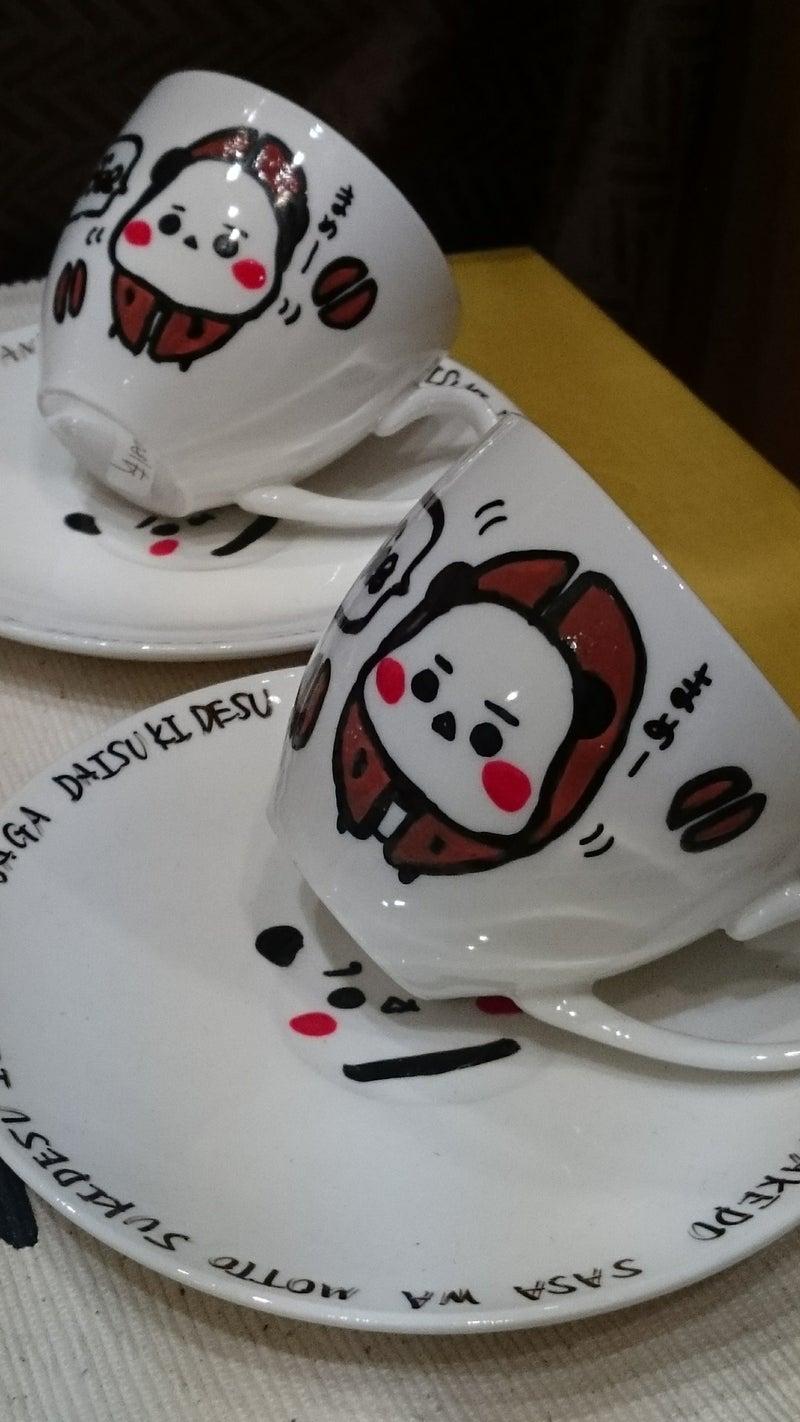 パンダさん工房-デザフェス-ぱんカップ