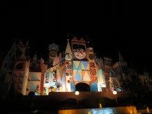 園内 夜 (3)