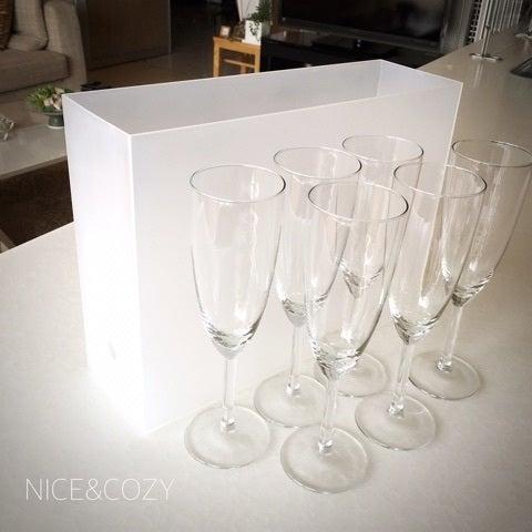 ワイングラス3個パック 約195ml | 無印良品ネットストア