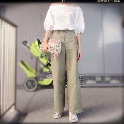 ♡off shoulder♡の記事に添付されている画像