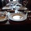 フランス料理のテーブルマナー@インターコンチネンタル大阪 ピエールの画像