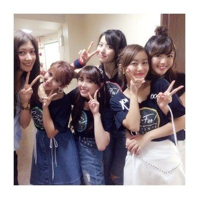 ℃-uteの記事に添付されている画像