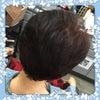髪や頭皮に優しい アロマカラー&カラトリの画像