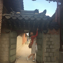 弾丸韓国旅行