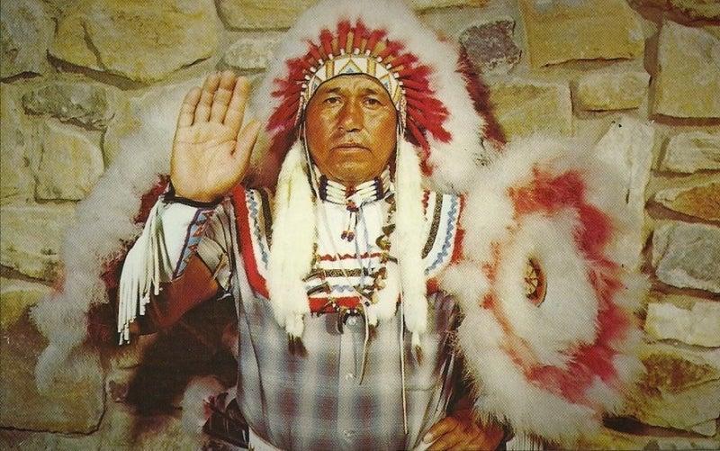 ネイティブアメリカン(アメリカ先住民)と日本人 (1) 歴史 | INTO ...