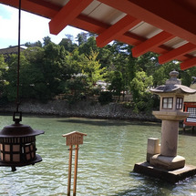 久々の広島♪