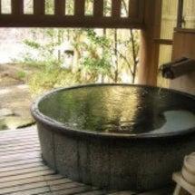 温浴のススメ♨︎