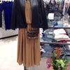 ☆フェイクレザージャケット☆奈良・ファッションセレクトショップ☆ラレーヌの画像