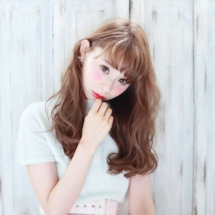 ※オフィシャルブログ開設しました♡の画像