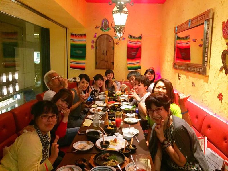 東京ハッピー思考セミナー