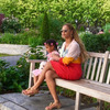 Beyoncé & Blue Ivy: Fashionable In NYCの画像