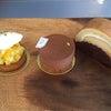 PATISSERIE LA POCHE【ケーキ】@滋賀 もり〜んの章 28.8の画像