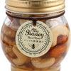 美味しーー!「ナッツの蜂蜜漬け」の画像