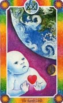 21-地球の子供