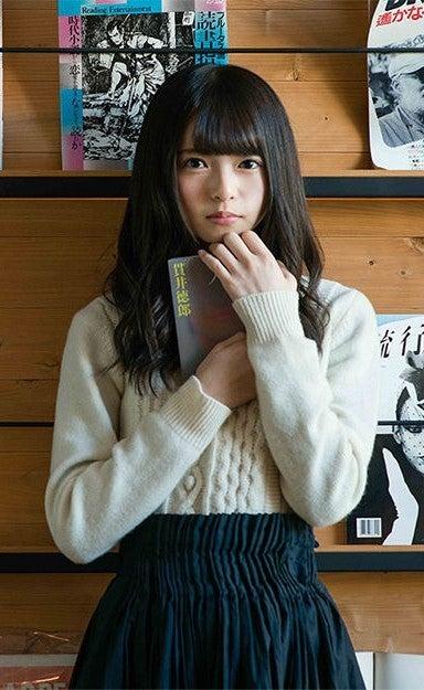 カブログ君の音楽と株文学少女アイドル2