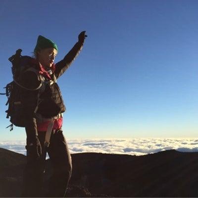 Mt.Fujiの記事に添付されている画像