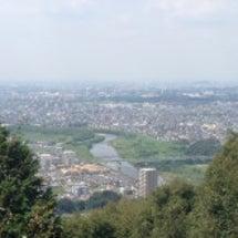 森林公園〜東谷山山頂…