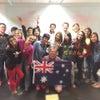 【卒業生NEWS】卒業生がオーストラリアから帰国!の画像