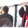 小田真嘉君の結婚式の画像