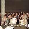 友人の幸せな結婚式に行ってきたのだー。の画像