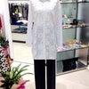 ブラウス☆奈良・ファッションセレクトショップ☆ラレーヌの画像