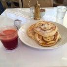 昨日は世界一の朝食食べて来ましたよ!の記事より