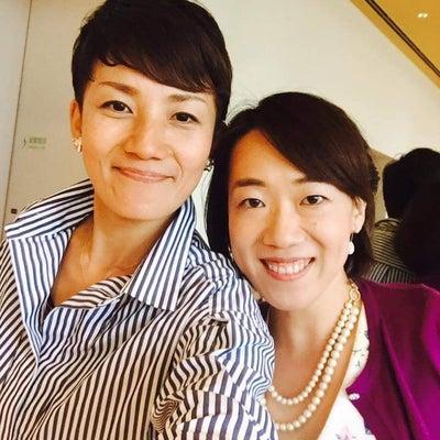 ふっこさんに会えた♡起業女子ランチ交流会の記事に添付されている画像