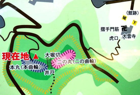 【写6】持舟城