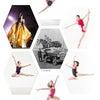 12日間の応援のお願い~バロン西 飛翔~    津村禮次郎 能とバレエとピアノのコラボレーションの画像