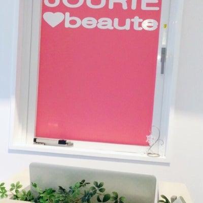 JOURIE beauteの記事に添付されている画像