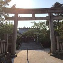 宇多須神社   ひがし茶屋街の謎多き神社の記事に添付されている画像