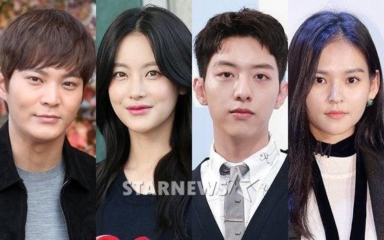 的 彼女 ドラマ な 猟奇 韓国ドラマ「猟奇的な彼女」のあらすじ、キャスト、最新ニュース|wowKorea(ワウコリア)