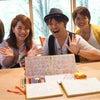 軽井沢で初!すごろくワークショップ開催!麻衣子流★目標や夢や妄想の叶えるノートの作り方の画像