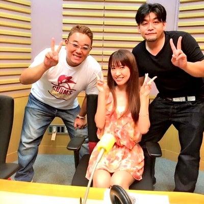 ニッポン放送「サンドウィッチマンの東北魂」本日オンエア!の記事に添付されている画像