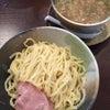 麺屋イルカンパーニョ【とろつけ麺】@滋賀 瀬田駅 28.9.11の画像