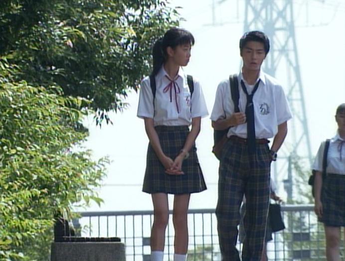 りえ 金田一 ともさか ともさかりえ、25年前の『金田一少年』映像に「懐かしい!」の声 (2020年3月1日)