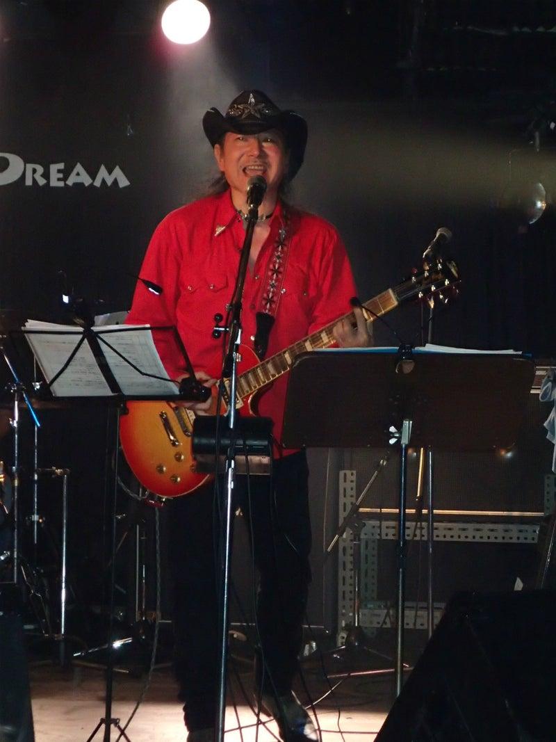 剱正人さん誕生60th記念ライブ in ANOTHER DREAM   晩グラーズのブログ