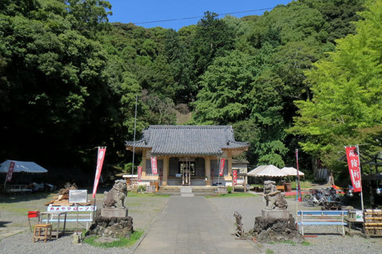 【写1】八幡山城