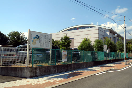 【写4】江尻城