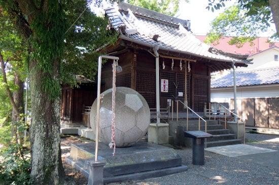 【写3】江尻城