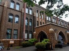 北大旧理学部本館